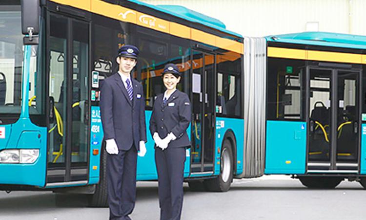 京成バス募集(WEB)