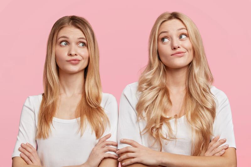 広告・クリエイティブのモデル肖像の『延長』『流用』